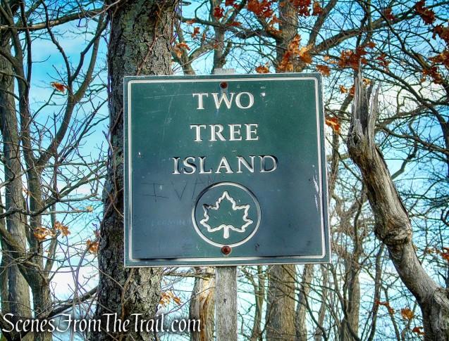 Two Tree Island