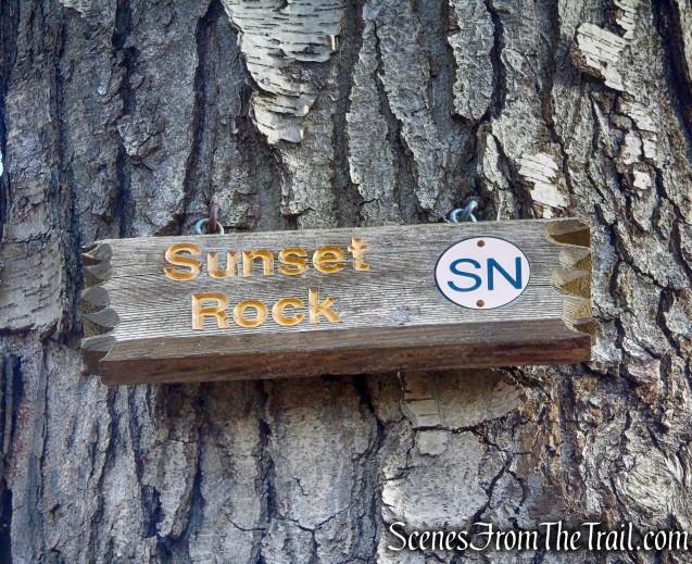 SN Trail