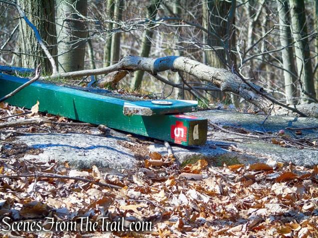 Irvington Woods Trails