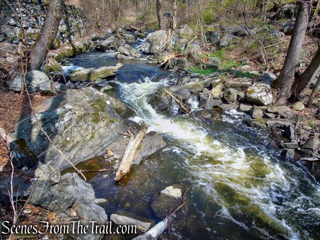 Pocantico River Trail - Rockefeller State Park Preserve