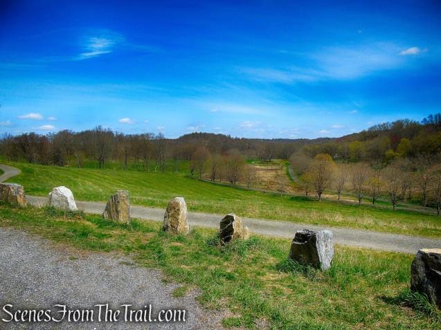 Cedar Hill - Rockefeller State Park Preserve