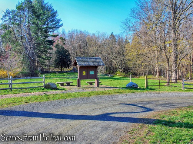 Donald J. Trump State Park - French Hill Section