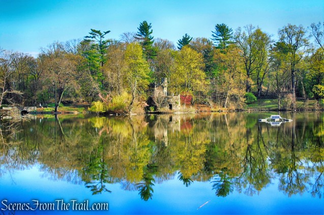 Halsey Pond