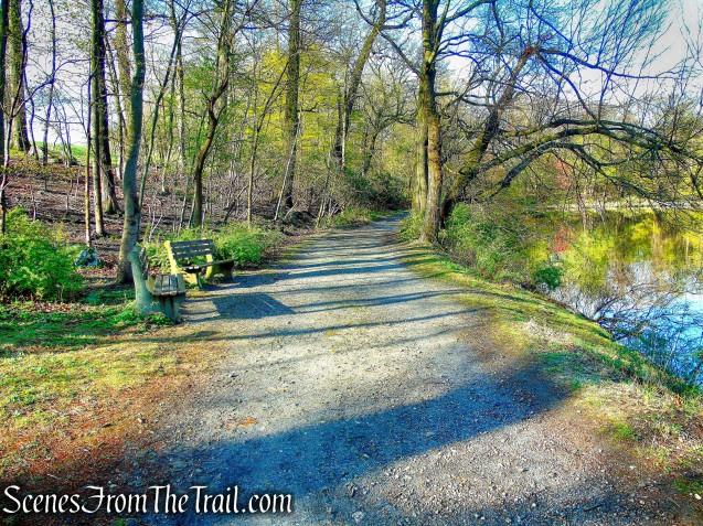 Halsey Pond Park