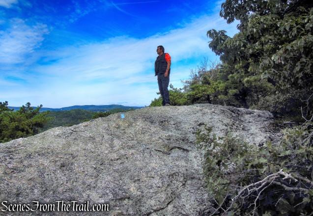 Mica Ledges Preserve