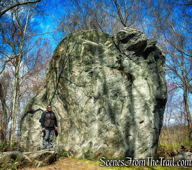 Rockefeller State Park Preserve via Gory Brook Road