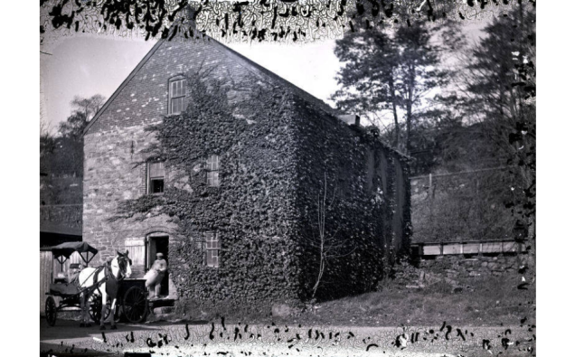 Horton's Grist Mill
