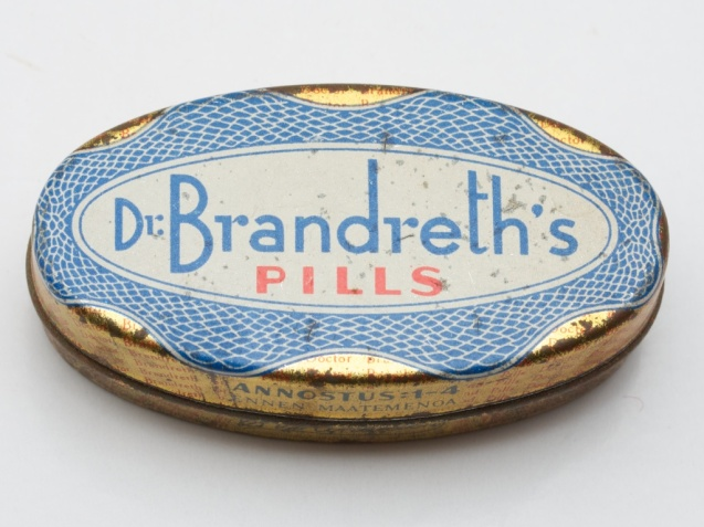 Dr. Brandreth's Pills
