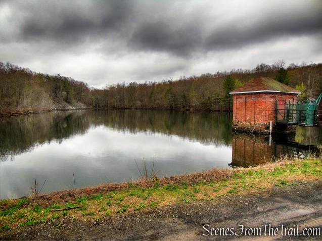 Elmere Reservoir