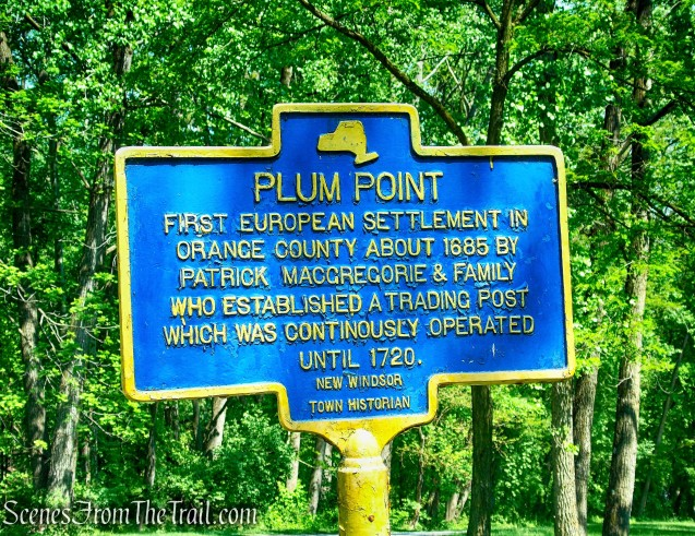 Plum Point