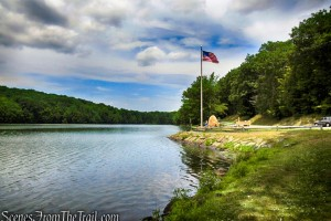 Diamond Lake - Winding Hills Park