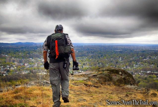 South Mountain Loop – Hubbard Park