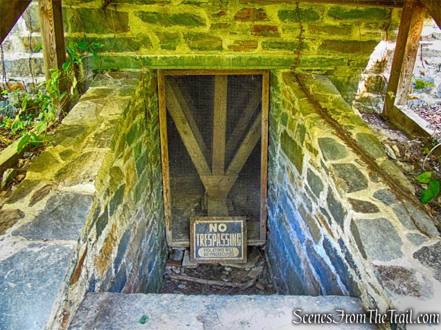 Root Cellar - Wilderstein Historic Site