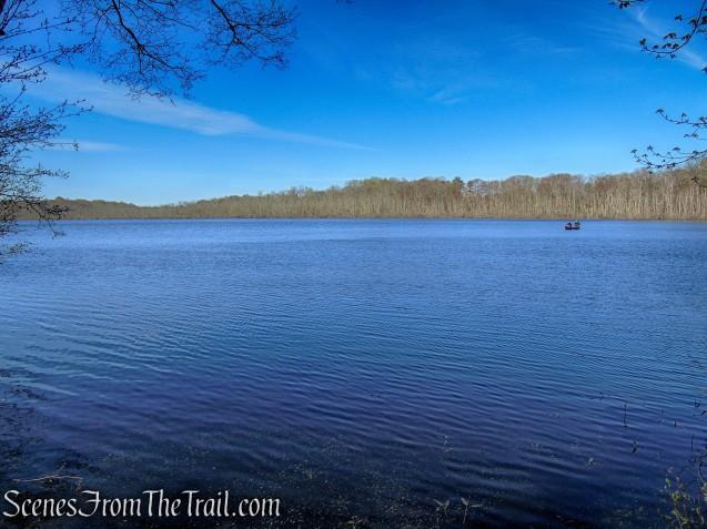 Crom Pond - FDR State Park
