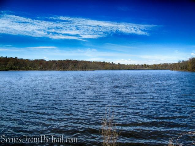 Mohansic Lake - FDR State Park
