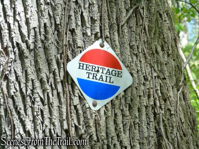 Heritage Trail - Silver Lake Preserve