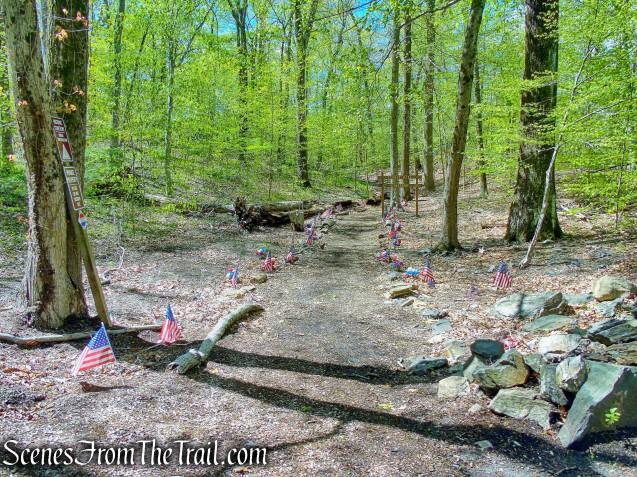 Stony Hill Cemetery