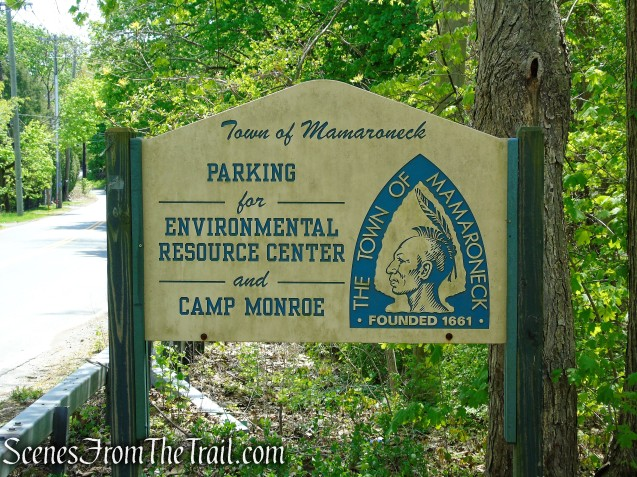 Mamaroneck Environmental Resource Center