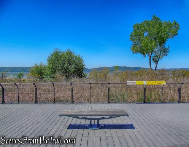 Westchester RiverWalk - Croton Landing Park