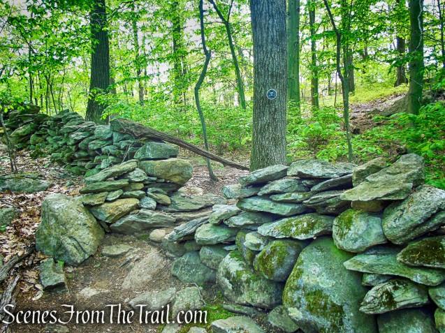 Eastern Loop - Westchester Wilderness Walk