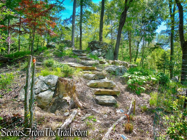 arboretum - Southern Loop