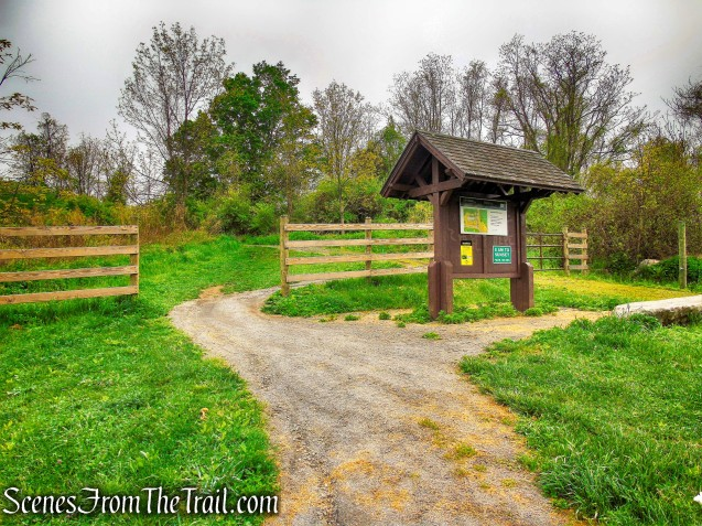 Donald J. Trump State Park – Indian Hill Section