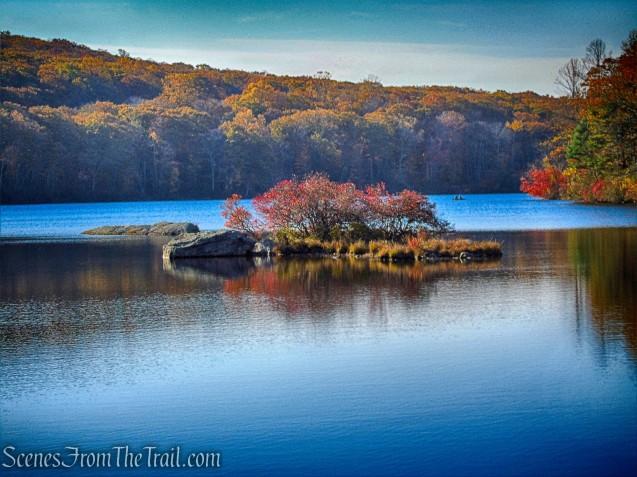 Lake Askoti - Harriman State Park