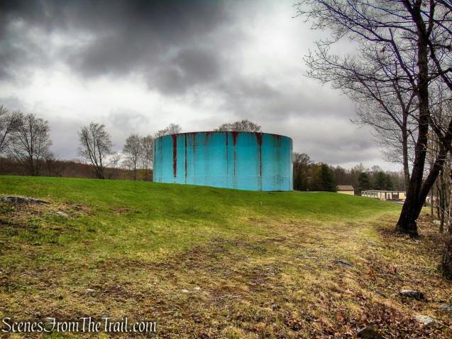 Water Tank - Elmere Reservoir