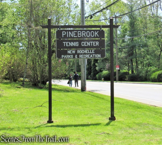 Pinebrook Tennis Center