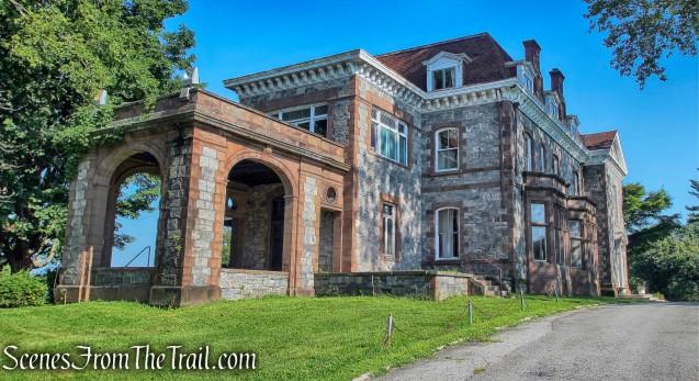 Lenoir Mansion