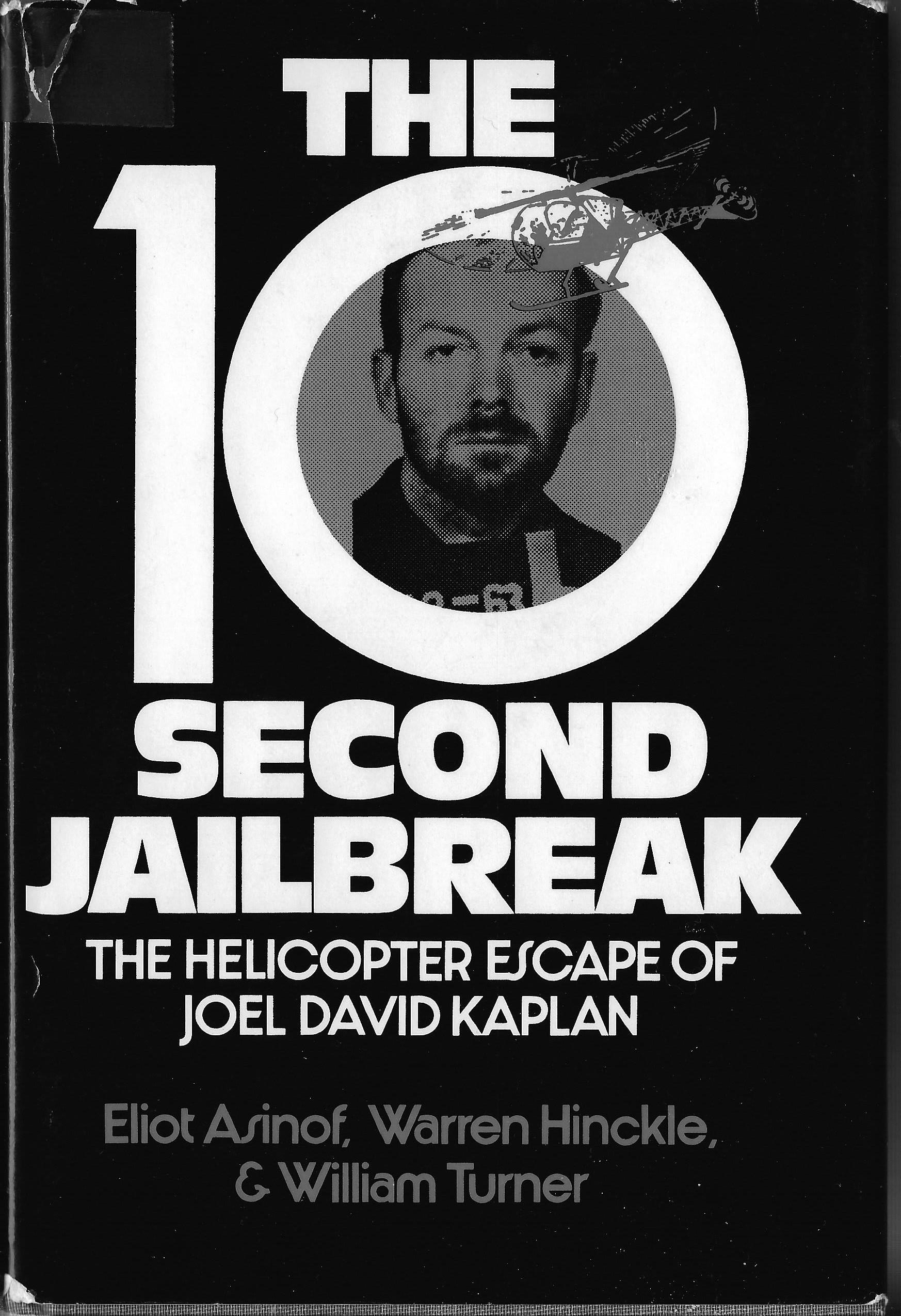 The 10-Second Jailbreak - image courtesy of Maureen Koehl