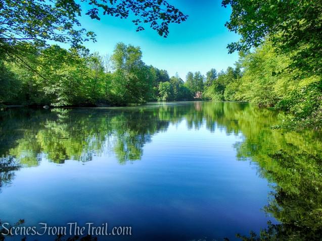 Whippoorwill Lake