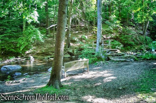 Glebe Trail - St. Matthew's Church Woodlands