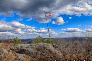 Prospect Rock - Appalachian Trail