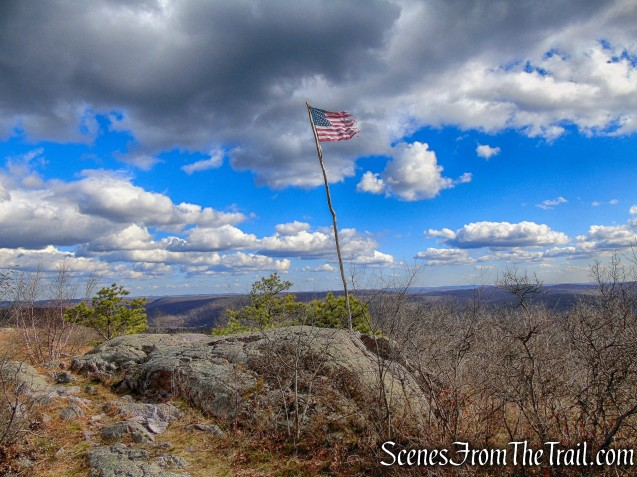 Prospect Rock - Appalachian Trail