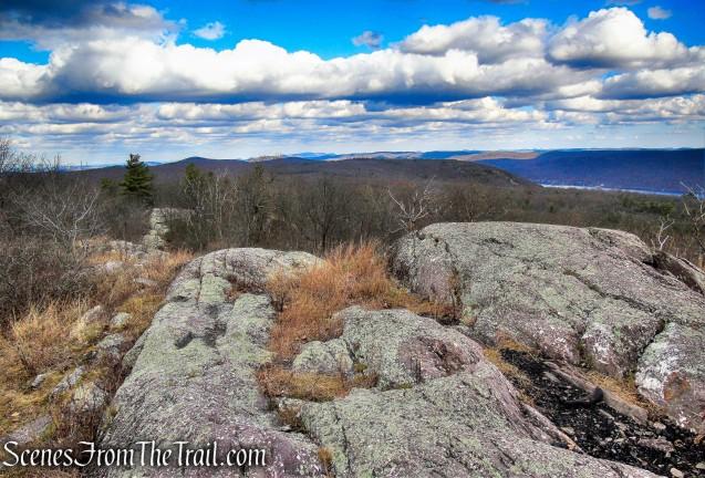Appalachian Trail - Bellvale Mountain