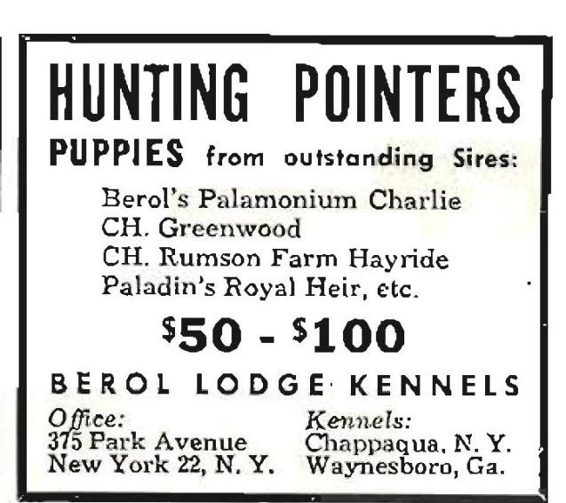 GUNS Magazine August 1962