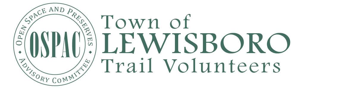 Lewisboro Trail Volunteers