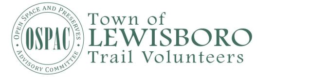 Lewisboro Trail Volunteers