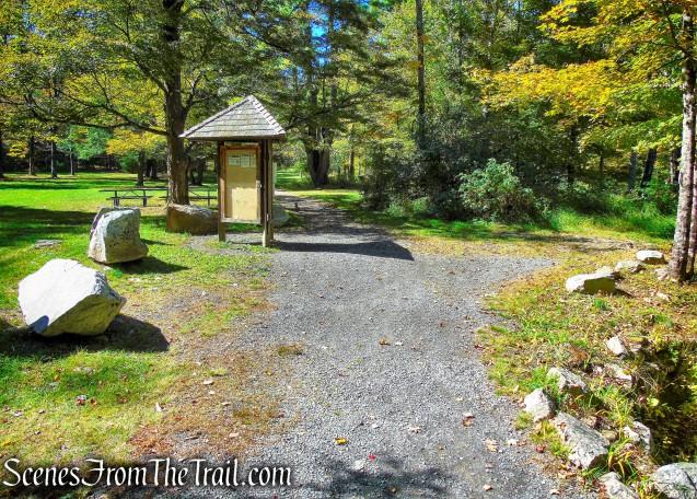 Split Rock Area - Mohonk Preserve