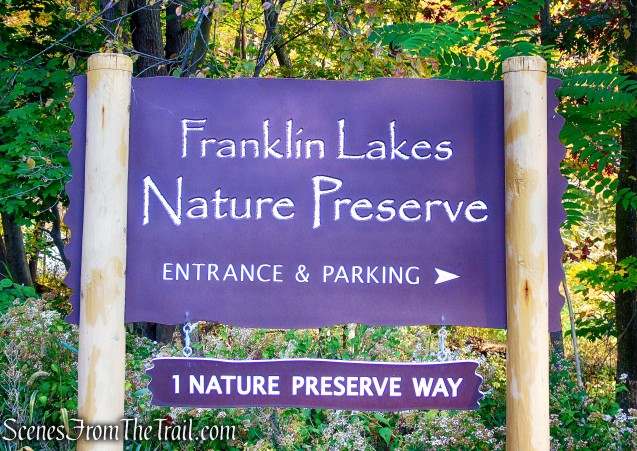 Franklin Lakes Nature Preserve
