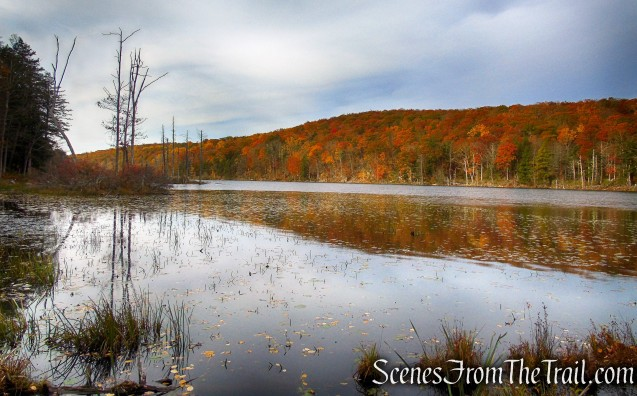 Canopus Lake - Fahnestock State Park