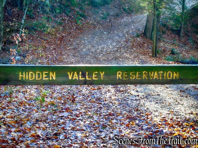 Hidden Valley Preserve