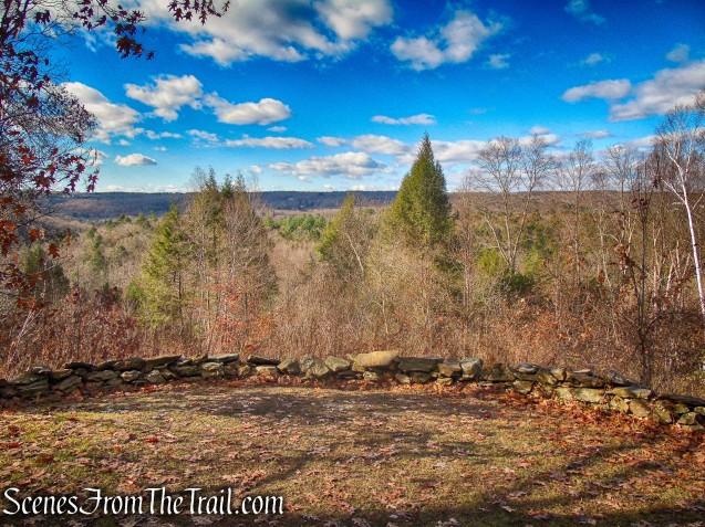 The Lookout - Hidden Valley Preserve