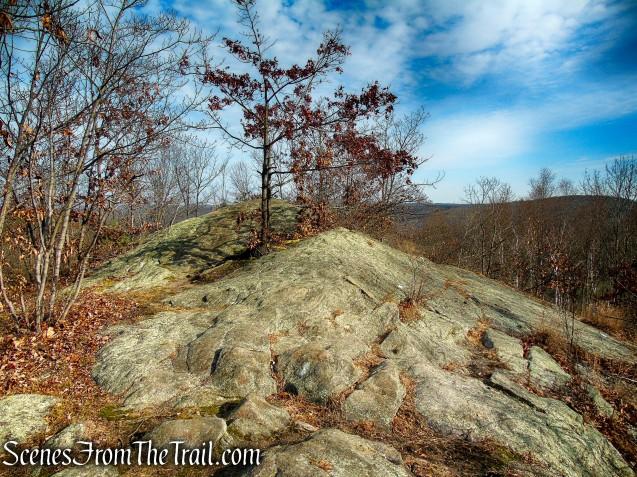 Crane's Lookout – Mattatuck State Forest