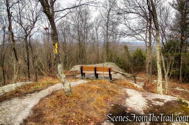 North Summit - Prospect Mountain Preserve