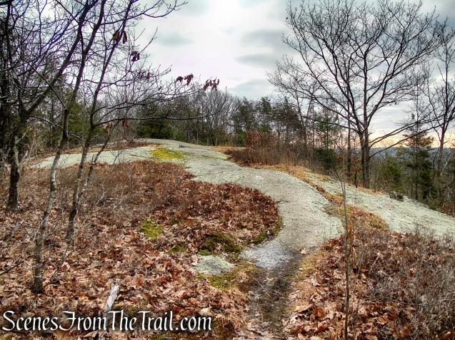 South Summit – Prospect Mountain Preserve