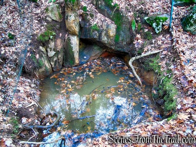 Smith Mine - Yellow Trail – Prospect Mountain Preserve