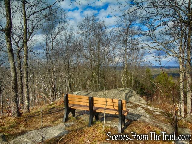 North Summit – Prospect Mountain Preserve