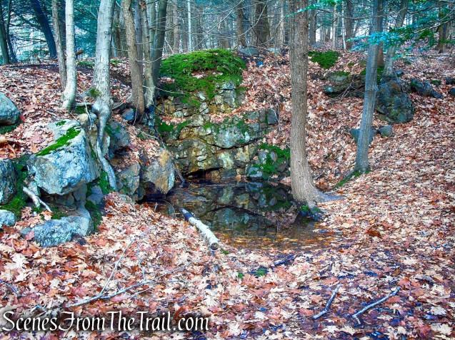 mine - Prospect Mountain Preserve